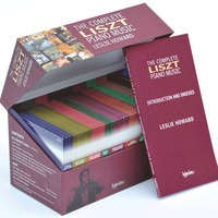 Liszt: The Complete Piano Music