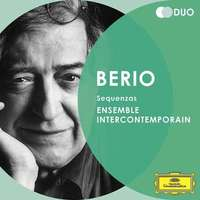Berio: Sequenzas I - XIII (Duo)