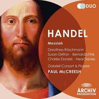 Handel: Messiah (Duo)