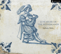 Lute Music Of The Netherlands