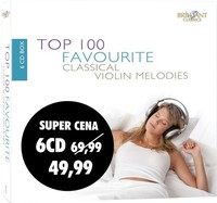 Top 100 Favourite Classical Violin Melodies