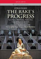 Stravinsky: The Rake´s Progress