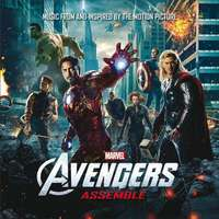 Avengers Assemble: Music From & Inspired By The Movie