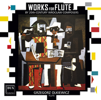 Works For Flute