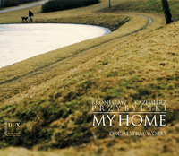 My Home Orchestral Works