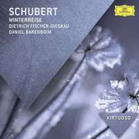 Schubert Winterreise (Virtuoso)