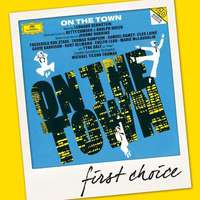 Bernstein On The Town (First Choice)