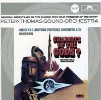 Jazz Club - Chariots Of The