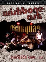 Wishbone Ash  Live From London