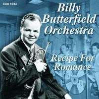 Butterfield, Billy  Recipe For Romance