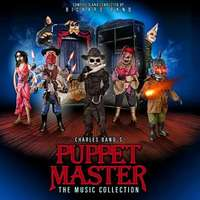 Puppet Master: The Music