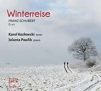 Winterreise F.shubert