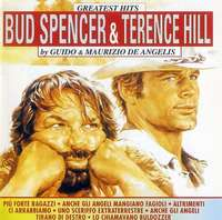 Bud Spencer & Terence Hill Greatest Hits (Ita)