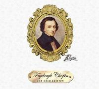 Chopin 2cd - Gold Edition
