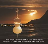 Borrowed Sounds - Renata Marzec