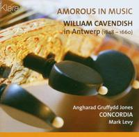 Amorous In Music